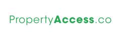 Property Access Logo
